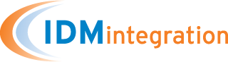 IDM Integration logo